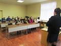 Seminaro ,,Bendravimo menas'' akimirkos