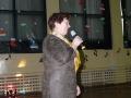 Mokinių pasirodymais džiaugiasi mokyklos direktorė O. Valančienė