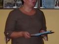 14. Sondra Bartulienė - viena iš renginio organizatorių