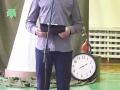 10. Susirinkusiuosius sveikina Artūra Grinevičius