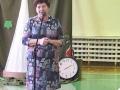 8. Šiltų žodžių svečiams negailėjo gimnazijos direktorė Ona Valančienė