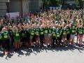 Erasmus+ bėgimo komanda