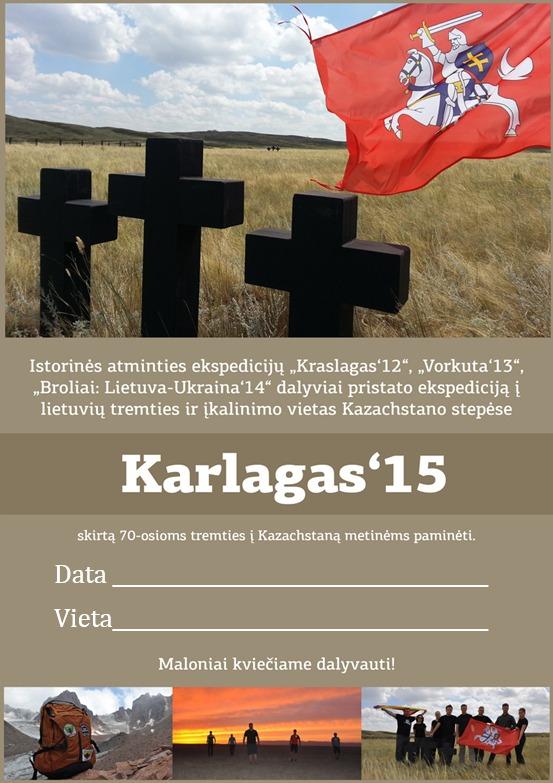 Karlagas